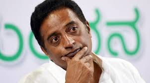 நடிகர் பிரகாஷ்ராஜ் மீது டெல்லி போலீசில் புகார்.!