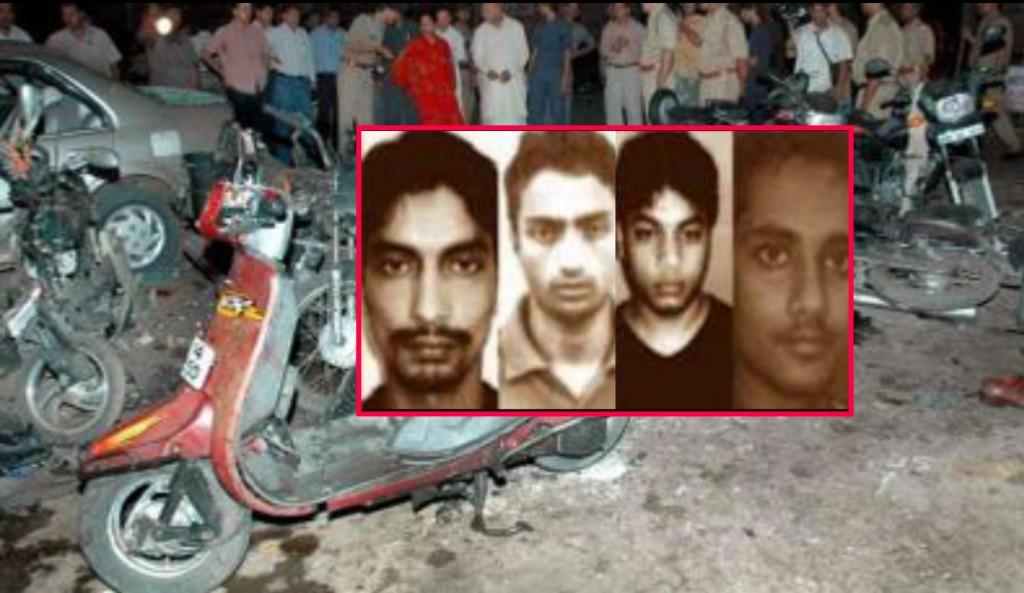 70 பேர் பலியான ஜெய்ப்பூர் தொடர் குண்டுவெடிப்பு: குற்றவாளிகள் 4 பேருக்கு தூக்கு தண்டனை..!