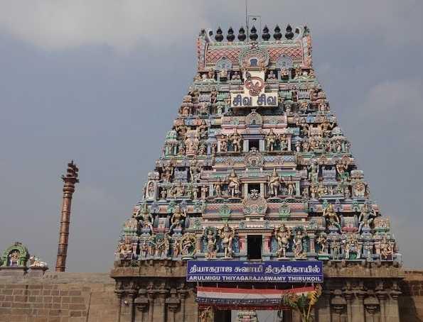 இந்தியாவின் மிகபெரிய கோயில் எது தெரியுமா…? தெரிந்து கொள்வோம்…!