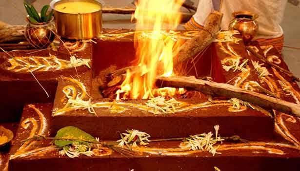 தஞ்சை பெரிய கோயில் கும்பாபிஷேகம் விழா: கணபதி ஹோமம்..