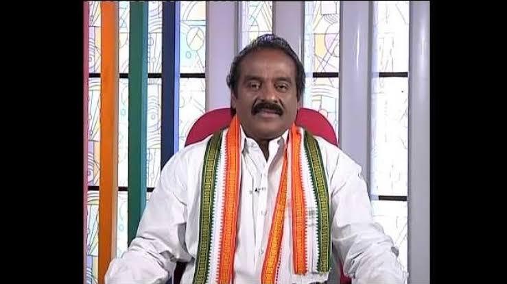 மீனவரணி தலைவர் மீது தாக்குதல் : வசந்தகுமார் எம்பி கண்டித்து  குமரியில் ஒட்டப்பட்ட போஸ்டரல் பரபரப்பு..!!
