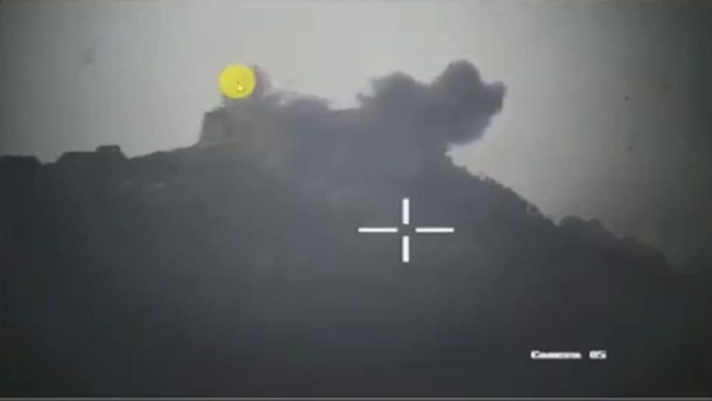 வால் ஆட்டினால் ஓட்ட நறுக்கி தான ஆகணும் : பாகிஸ்தான் ராணுவ நிலைகள் மீது இந்தியா ஏவுகணை வீசி தாக்குதல்