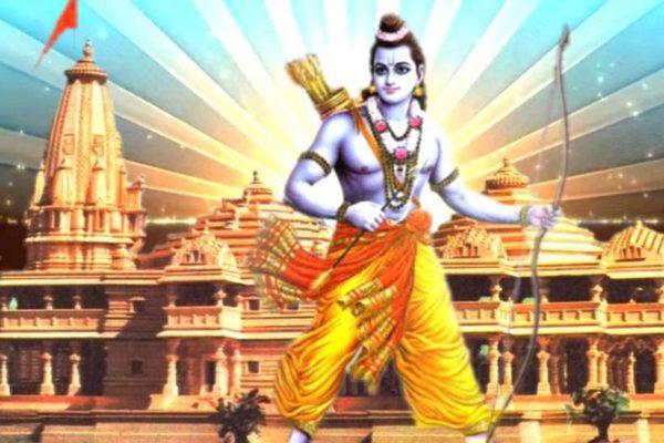அயோத்தியில் ராமர் கோவில் கட்ட  இதுவரை ரூ.1,000 கோடி நிதி வசூல் : அறக்கட்டளை உறுப்பினர் தகவல்