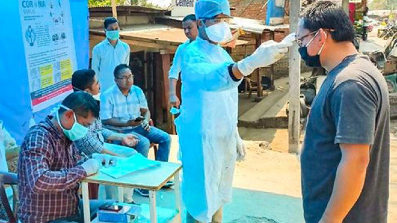 இந்தியாவில் கொரோனா சமூகப் பரவல் நிலையை எட்டியது  – இந்திய மருத்துவ சங்கத் தலைவர் எச்சரிக்கை