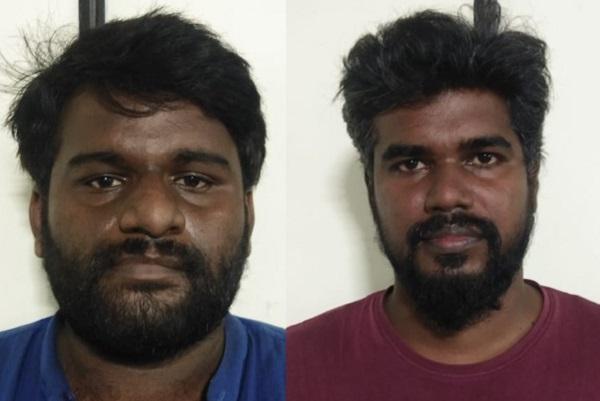 கந்த சஷ்டி கவசம் வீடியோ வெளியிட்ட விவகாரத்தில், மேலும் 2 பேர் கைது ..!