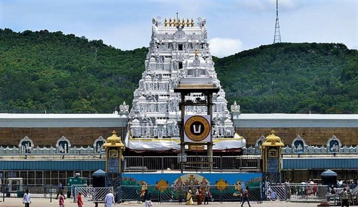 கொரோனா பரவல் அதிகரிப்பு: ஆகஸ்ட்5ம் தேதி வரை 15 நாள் திருப்பதியில் முழு ஊரடங்கு