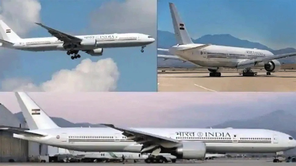 பிரதமருக்கான அதிநவீன போயிங் 777 அதிநவீன விமானம் இந்தியா வருகிறது..!