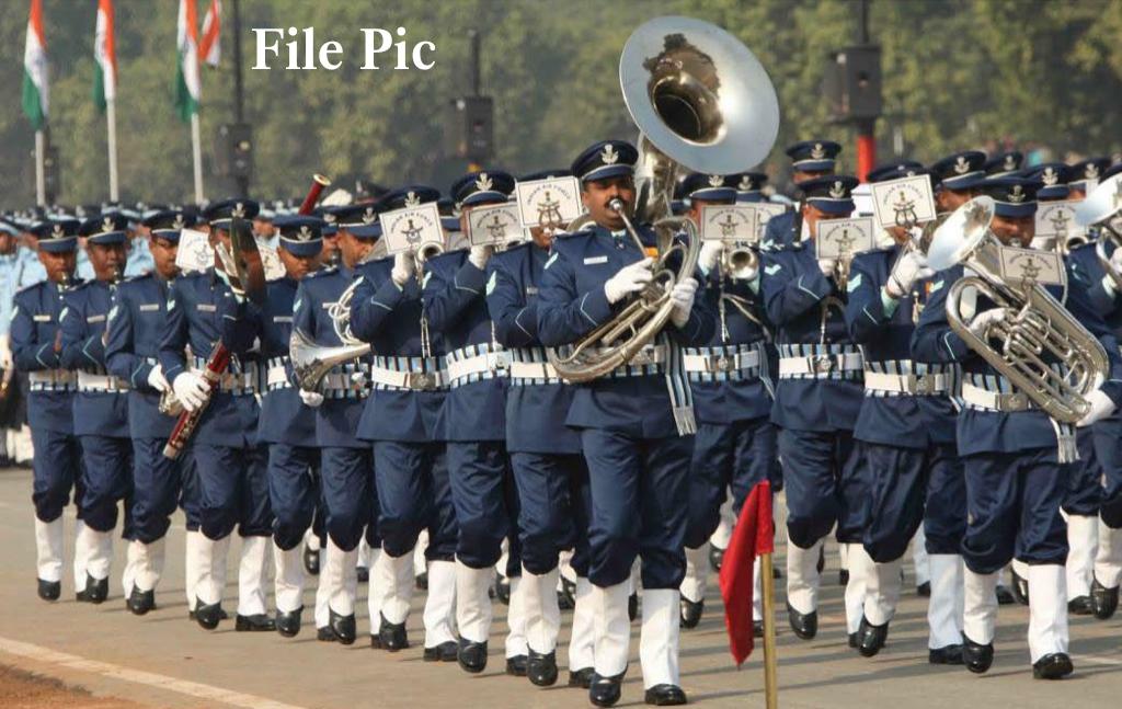 74-வது சுதந்திரதின கொண்டாட்டங்களில் ராணுவம், கப்பல்படை, இந்திய விமானப்படை ஆகியவற்றின் இசைக்குழுக்கள் பங்கேற்பு..!