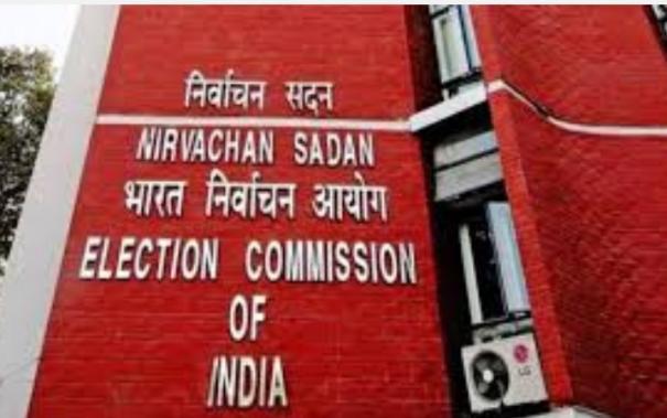வேட்பாளர்களின் குற்றப்பின்னணி குறித்த விவரங்களை ஊடகங்களில் விளம்பரப்படுத்த வேண்டும்: தேர்தல் ஆணையம்