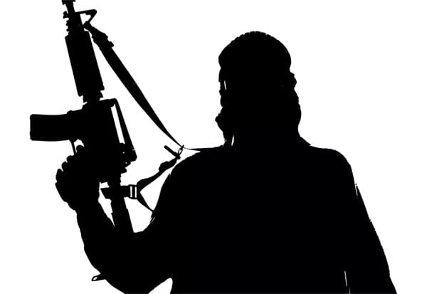 பாகிஸ்தான் ஆதரவுடன் செயல்படும், 18 பயங்கரவாதிகள் :  மத்திய அரசு அதிரடி.!
