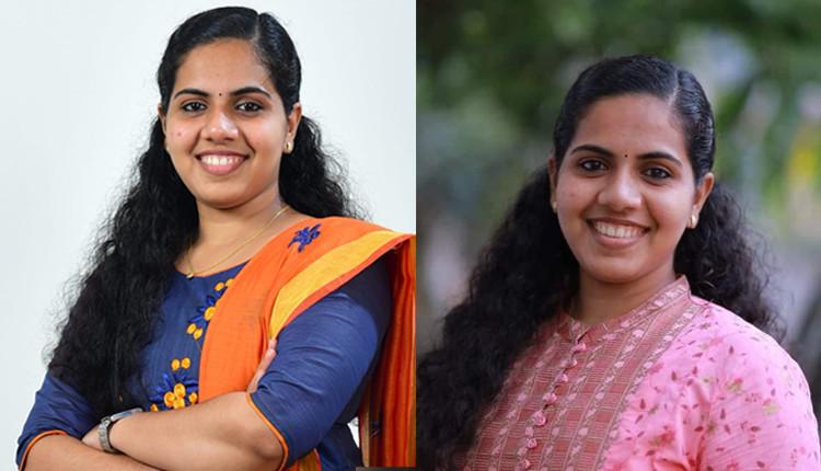 இந்தியாவின் முதல் இளம்  21 வயது பெண் மேயராக திருவனந்தபுரத்தில் பதவியேற்கும் ஆர்யா ராஜேந்திரன்.!