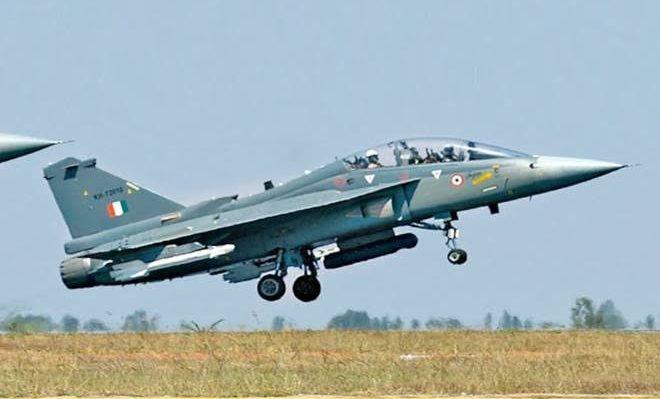 விமானப்படைக்கு, எச்ஏஎல் நிறுவனத்திடமிருந்து 83 தேஜஸ் ரக போர் விமானங்களை வாங்க மத்திய அமைச்சரவை ஒப்புதல்..!