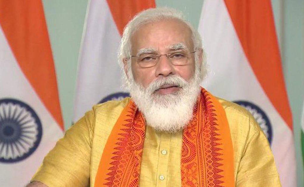இந்தோனேஷிய விமான விபத்து :  பிரதமர் மோடி இரங்கல்