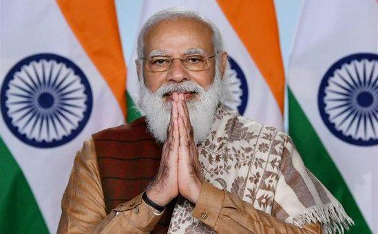 பிரப்ரவரி 25ம் தேதி கோவை  வரும் பிரதமர் மோடி –  பிரமாண்ட வரவேற்பு அளிக்க பாஜக ஏற்பாடு