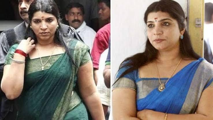 சோலார் பேனல் மோசடி வழக்கில் சரிதா நாயருக்கு 6 ஆண்டு சிறைத்தண்டனை.