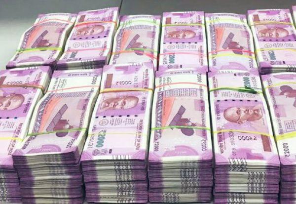 2020-21 நிதியாண்டிலும் 2,000 ரூபாய் நோட்டுகள் புதிதாக அச்சடிக்கவில்லை – ரிசர்வ் வங்கி