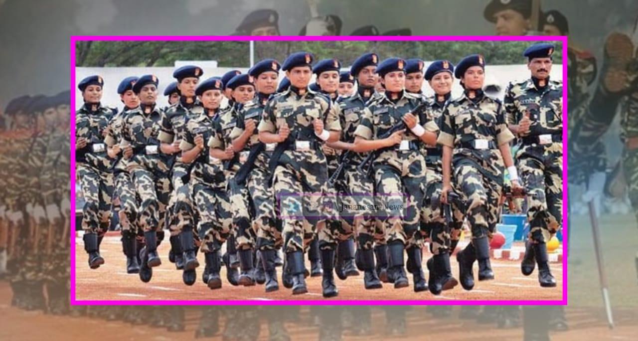 ராணுவத்தின் நீண்ட கால பணியில் சேர கூடுதலாக147பெண் அதிகாரிகளுக்கு ஒப்புதல்..!