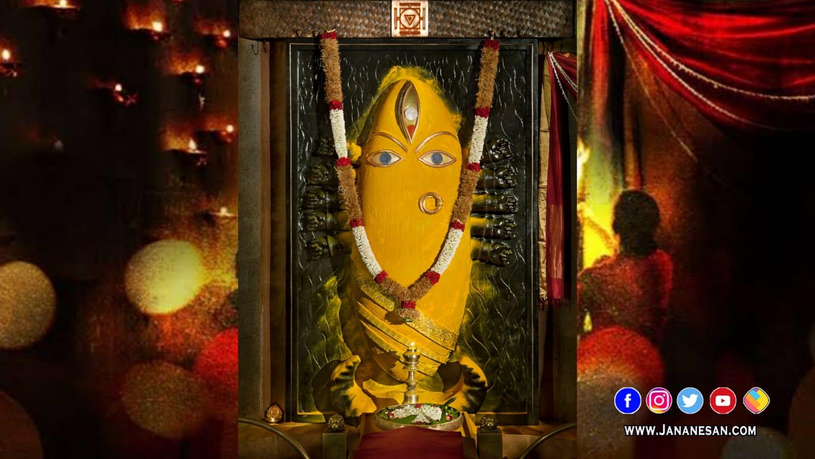 ஈஷாவில் நவராத்திரி விழா அக்.7-ம் தேதி தொடக்கம்..!